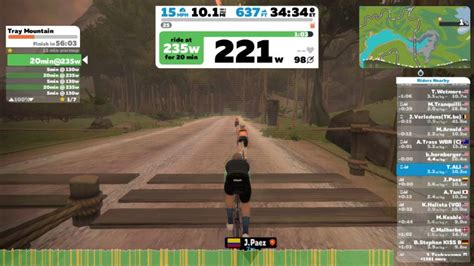 How to Use ERG Mode In Zwift   SMART Bike Trainers