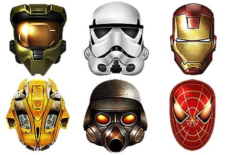 16 Cool Gaming Icons Images - Cool Game Icons, Game