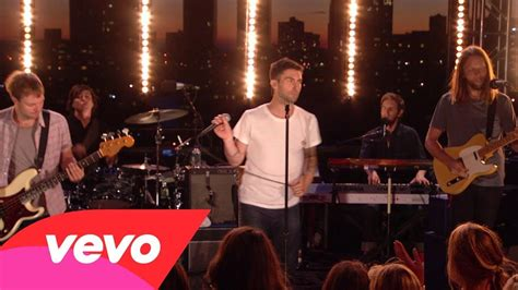 The 10 best Maroon 5 songs - AXS