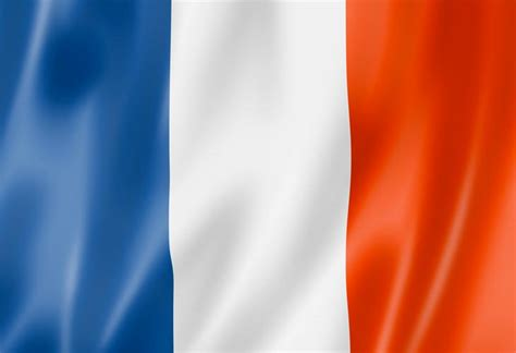 Add French flag to change Facebook profile to overlay