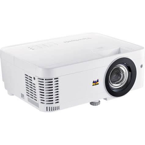 ViewSonic PX706HD Gaming Projector Review - Projector Reviews