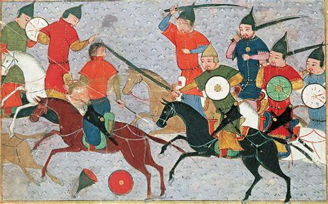 Genghis Khan takes Beijing   History Today