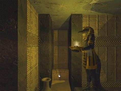 Riddle of the Sphinx: An Egyptian Adventure Screenshots
