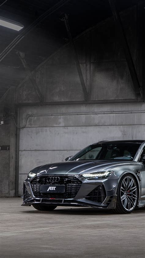 ABT RS6-R - ABT Sportsline