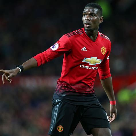 PFA Premier League Team of the Year Announced: Paul Pogba