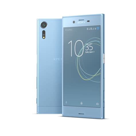 Sony's Surprise, The Xperia XZ Premium In 15+Official