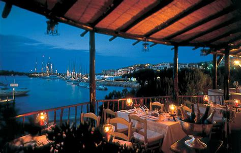 Where to eat in Porto Cervo - Il Pescatore Restaurant