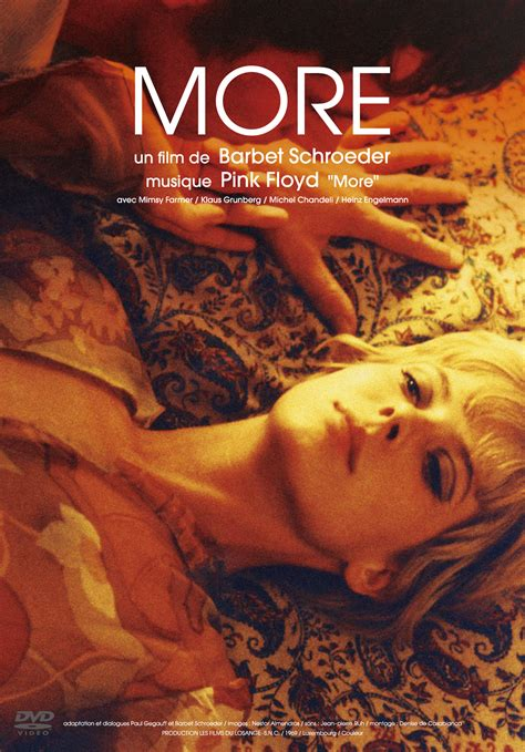 Pink is the Colour: A Look Back at 1969's 'More