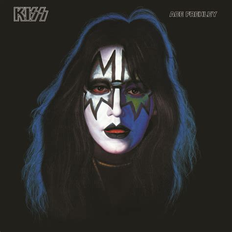 Ace Frehley - Ace Frehley Lyrics and Tracklist | Genius
