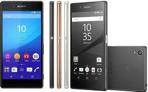 Sony Xperia Phone Price List in Kenya & Specifications
