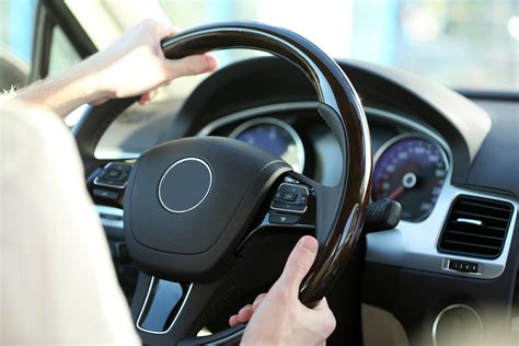 Ask The Driving School Instructor: Hand Over Hand Steering