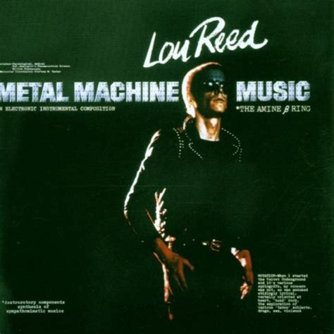 Lou Reed album covers