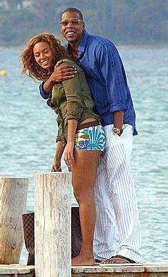 Jay Z And Beyonce On The Verge Of Breaking Up