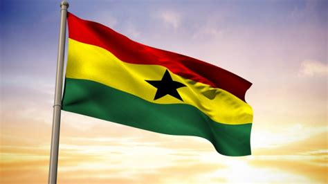 12 Things You Didn't Know About The Flags Of West Africa