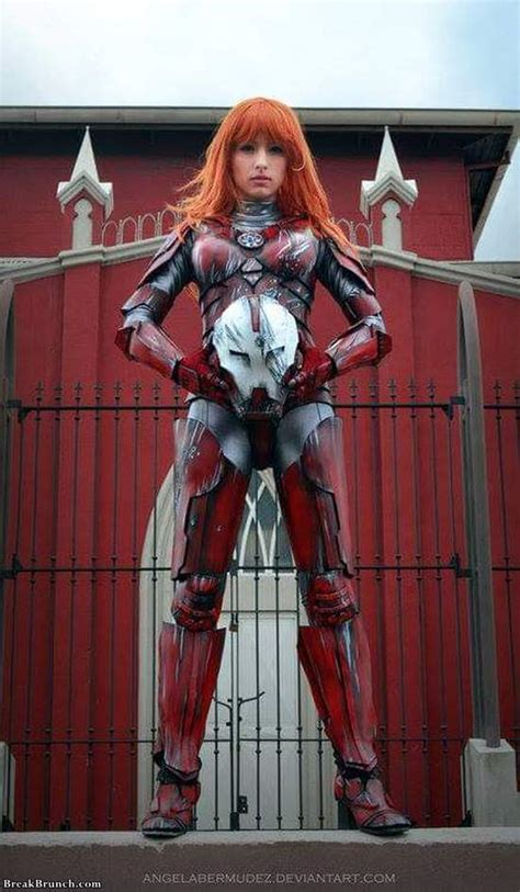Massive list of extraordinary cosplay pictures (51 pics